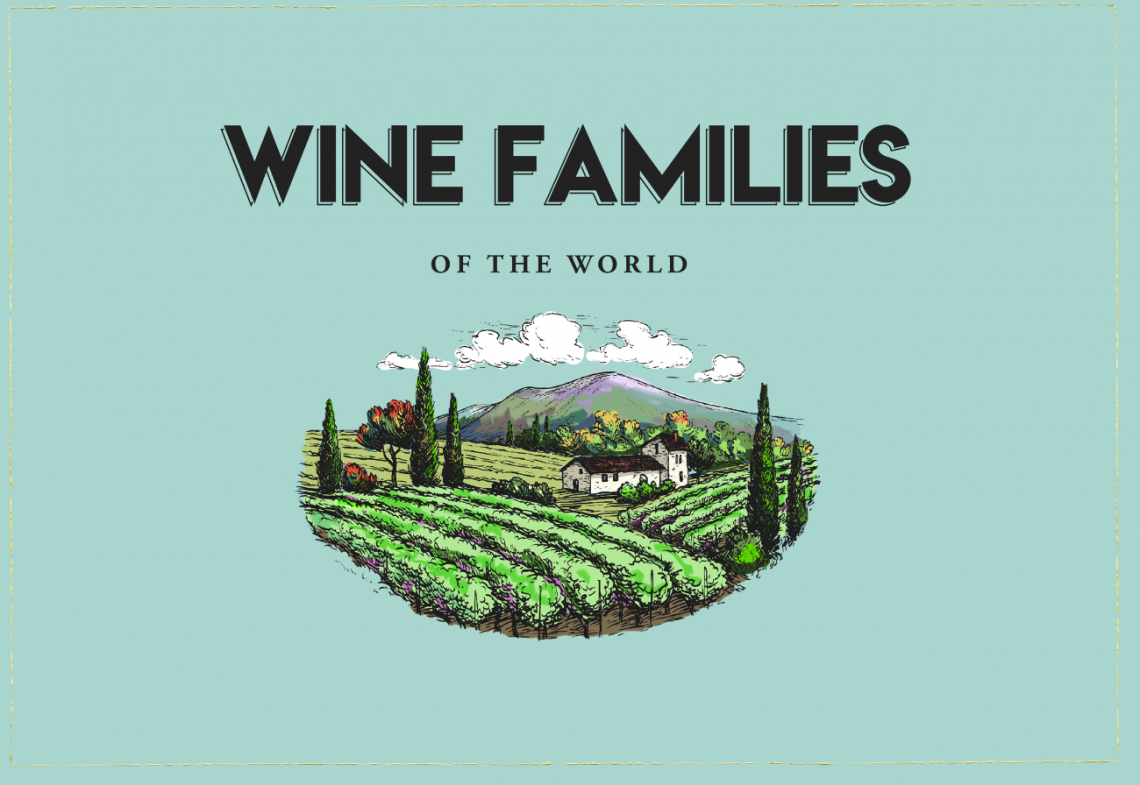 Familias del vino (Serie Documental)