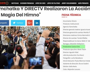 "Review in Dossier on ""Himno"", the latest Cactus production"