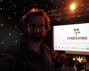 "Premiere of our movie ""The best sommelier in the world"""