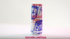 Red Bull - Spot Can: Limited Edition
